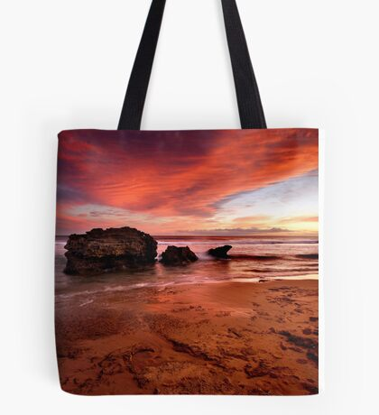 Point Lonsdale Tote Bag