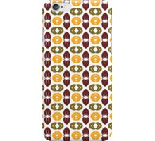 Autumn Impressions 2 iPhone Case/Skin