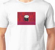 Heroine Protagonist Unisex T-Shirt