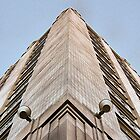 Chase Park Plaza, Central West End, St. Louis, Missouri by Crystal Clyburn