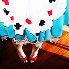 alice by Ebony Jane