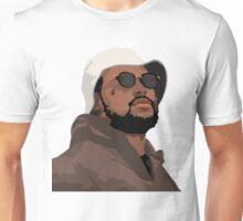 School Boy Q | 2015 | ART Unisex T-Shirt