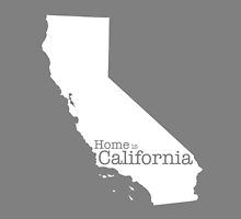Home is California by Bruiserstang