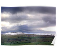 Across the Dale Poster