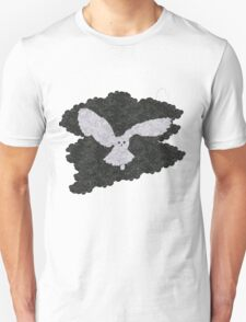 Owl in the night T-Shirt