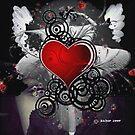 On Wings of Desire by Raine333