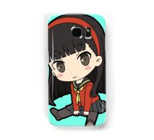 Yukiko Amagi Chibi Samsung Galaxy Case/Skin