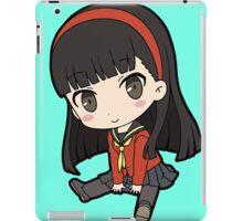 Yukiko Amagi Chibi iPad Case/Skin