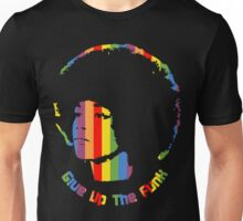 GiveUP the funk! Unisex T-Shirt