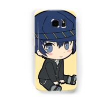 Naoto Shirogane Chibi Samsung Galaxy Case/Skin