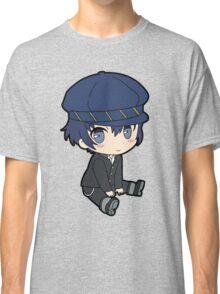 Naoto Shirogane Chibi Classic T-Shirt