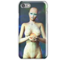 Untitled 266 iPhone Case/Skin