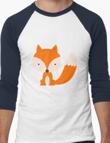 The Fox Men's Baseball ¾ T-Shirt
