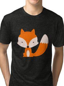 The Fox Tri-blend T-Shirt