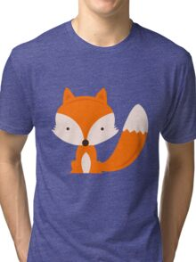 The Fox Tri-blend T-Shirt