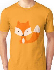 The Fox Unisex T-Shirt
