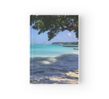Under the canopy Hardcover Journal