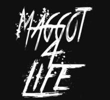 Slipknot Maggot For Life Kids Tee