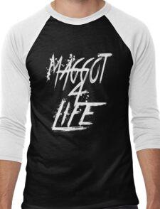 Slipknot Maggot For Life Men's Baseball ¾ T-Shirt