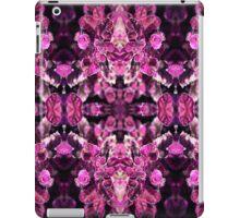 Coleus - In the Mirror iPad Case/Skin