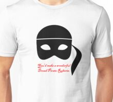 Have you considered piracy? Unisex T-Shirt
