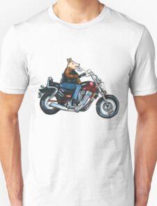 Pa's Hog Unisex T-Shirt
