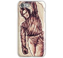 Guy of Gisbourne  iPhone Case/Skin