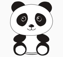 The Panda Kids Clothes