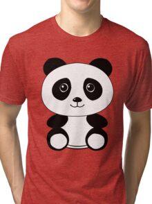 The Panda Tri-blend T-Shirt