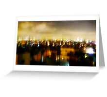 P1350810 _GIMP _2 Greeting Card