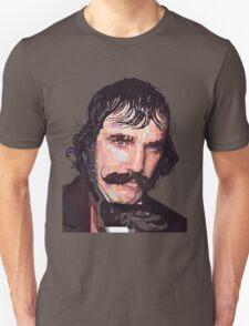 DANIEL DAY-LEWIS BILL THE BUTCHER GANGS OF NEW YORK GRAPHIC ART T SHIRT T-Shirt
