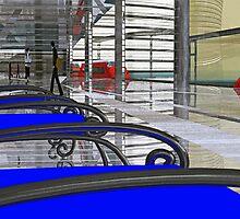 Metro West Station by Ostar-Digital