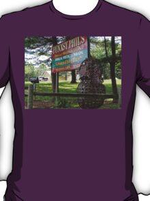 Gobbler's Knob T-Shirt