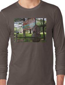 Gobbler's Knob Long Sleeve T-Shirt