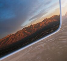 Passing Tucson by Richard G Witham