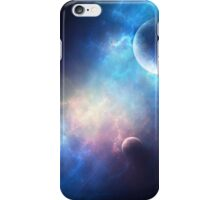Messier 83 iPhone Case/Skin