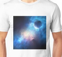 Messier 83 Unisex T-Shirt