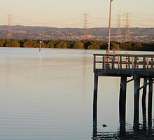 Still Waters- Torrens Island, South Australia by joshquag