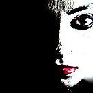 From the dark.. by Bumchkin