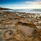 Craters - North Beach, Perth, Western Australia by mcintoshi