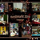 Kunstmarkt Collage 1 - Arts and Crafts Market 1 by steppeland