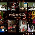 Kunstmarkt Collage 2 - Arts and Crafts Market 2 by steppeland
