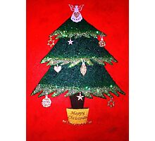 Oh Christmas Tree! Photographic Print