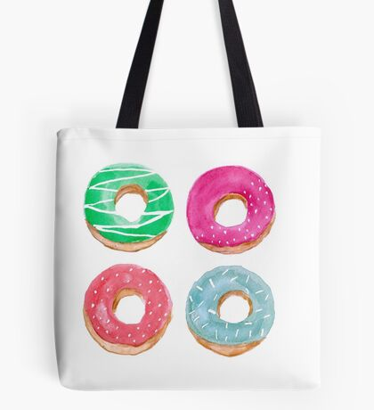 sprinkles are important Tote Bag