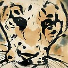 Teastain Tiger by TomWright156