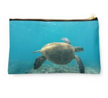 Honu - Turtle Summer  Studio Pouch