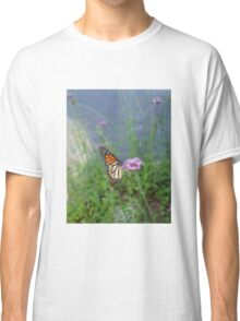 Blurred - Caught in Motion Classic T-Shirt