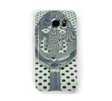 Dots for Dinner Samsung Galaxy Case/Skin