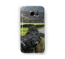 A Lonely Path Samsung Galaxy Case/Skin