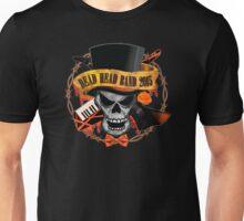 DEAD HEAD BAND 2015 Unisex T-Shirt